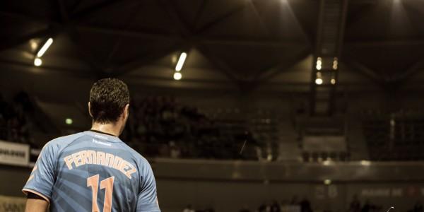 Handball / Fenix Vs St Raphaël
