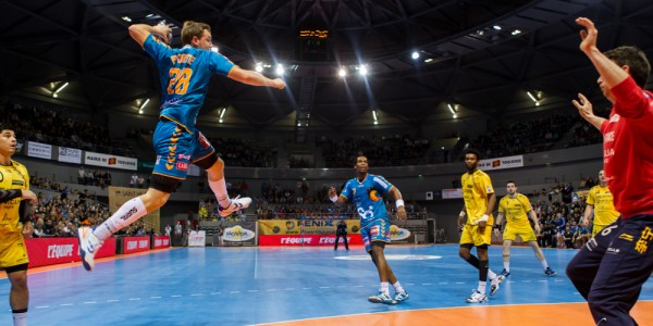 Handball / Fenix vs Tremblay