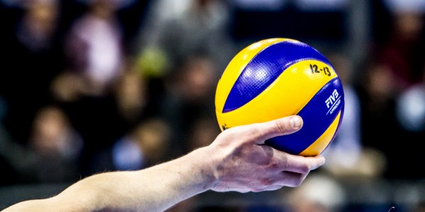 Volley-Ball / Spacer