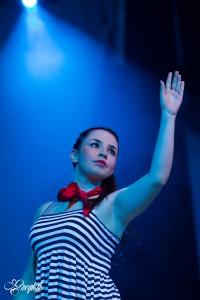 Chrysalide Danse 2012
