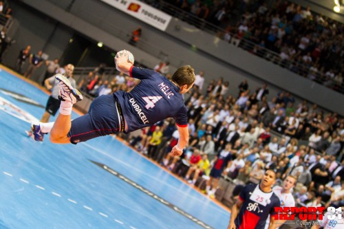 Report31 – Fenix Toulouse Handball Vs Paris Saint Germain Handball