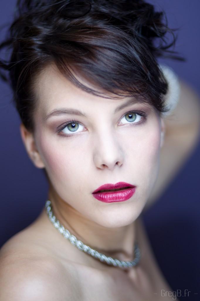 Portrait d'Aucianne T.