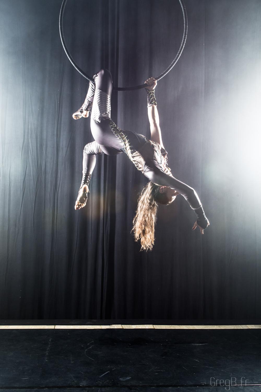 Spectacle de danse de Nailloux le 21 juin 2014