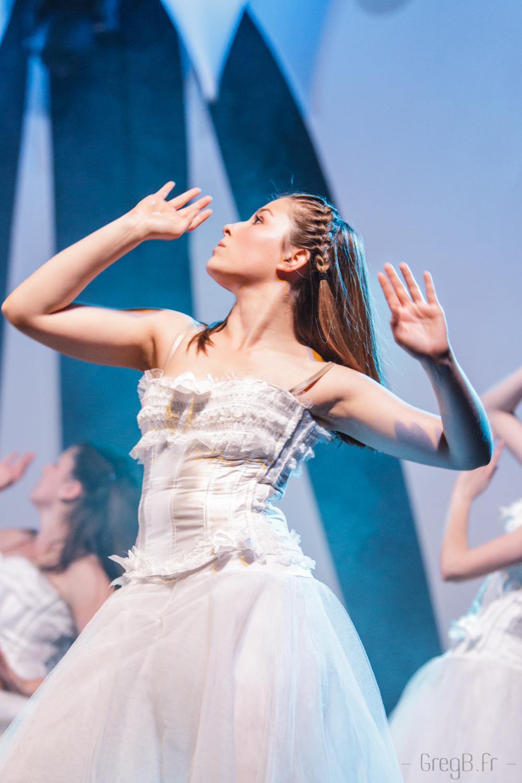Spectacle de danse de Mazères du 14 et 15 juin 2014