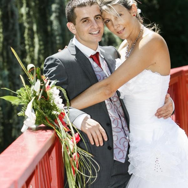 Karine & Nicolas