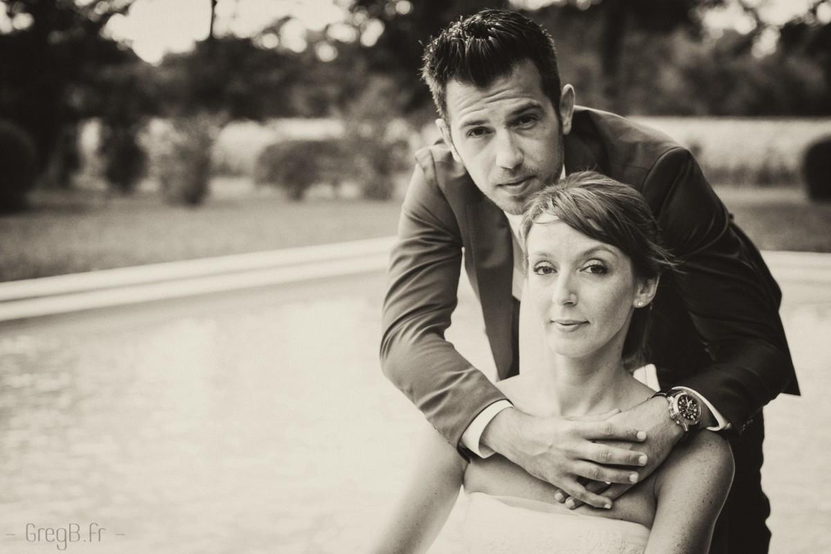Mariage – Laura & Romain