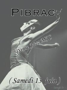 Danse Jazz MJC