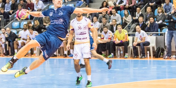 Handball / Fenix Vs Sélestat