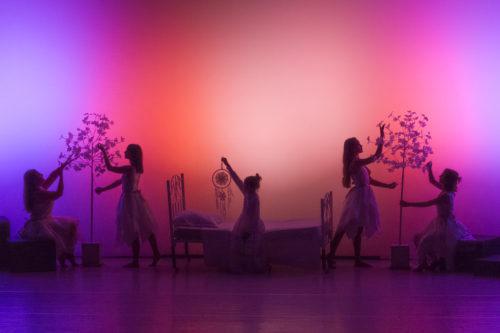 Standing Ovation pour le Centre Art' Jazz