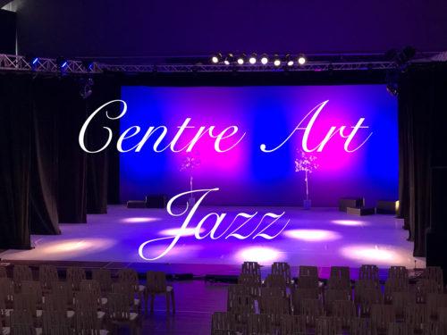 Gala du Centre Art ' JAzz